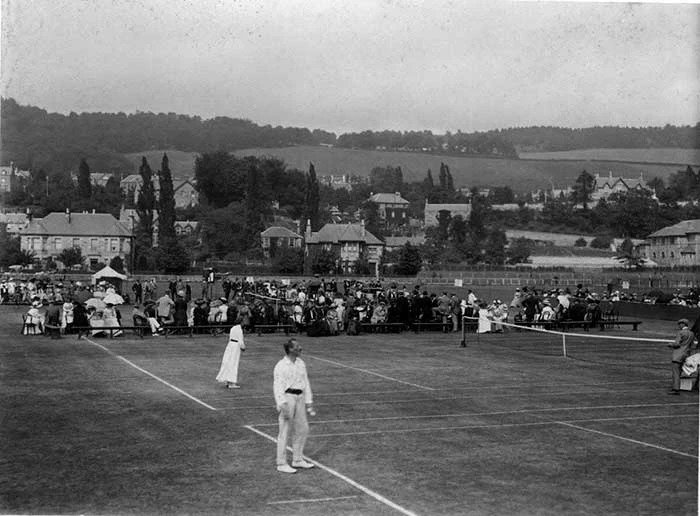 Lawn Tennis Championships